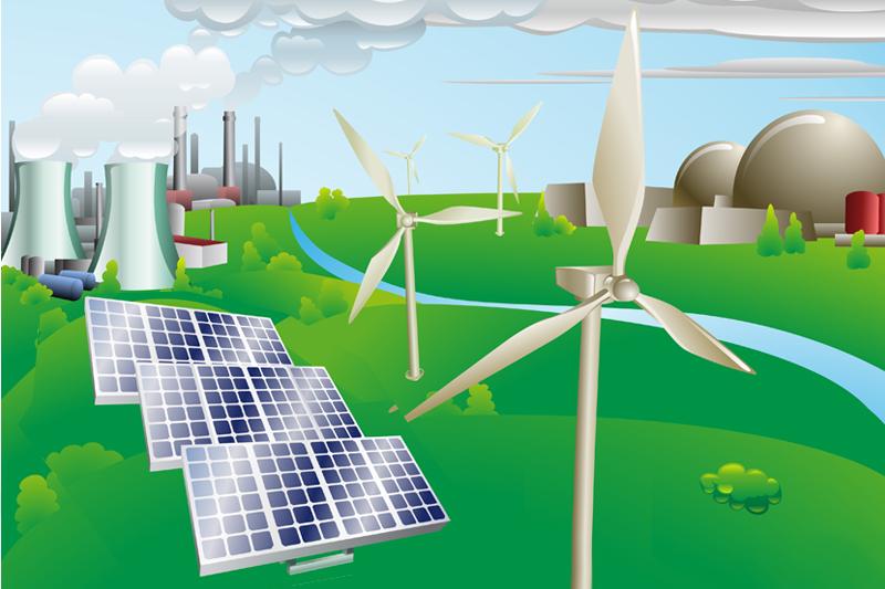 Зелената сделка за Европа - RegionSliven.ORG